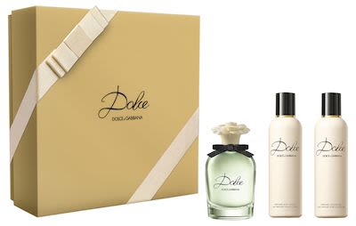 D&G Dolce Set