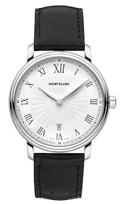 Montblanc Tradition Collection Montblanc Tradition Date, 40
