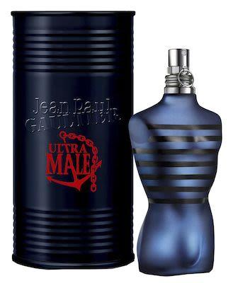 Jean Paul Gaultier Ultra Male EdT 125 ml