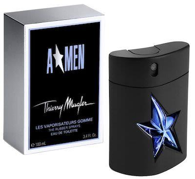 Thierry Mugler A*MEN Rubber Refillable EdT 100 ml
