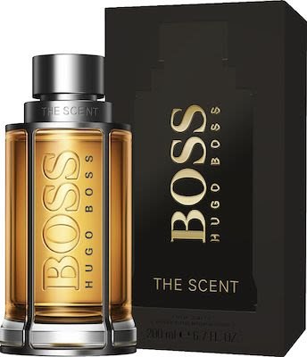 Boss The Scent EdT 200 ml