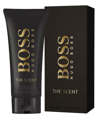 Boss The Scent After Shave Balm 75 ml