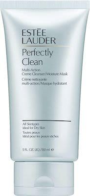 Estée Lauder Perfectly Clean Crème Cleanser Moist Mask 150 ml