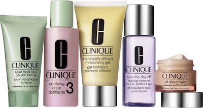 Clinique Daily Essentials Set