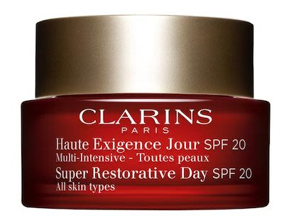 Clarins Multi Intensive Super Restorative Cream SPF20 50 ml