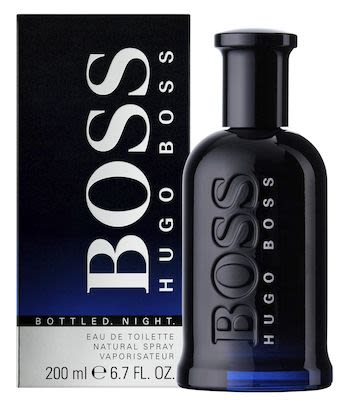 Boss Bottled Night EdT 200 ml