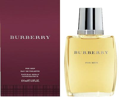 Burberry Classic Men EdT 100 ml