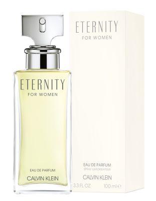 Calvin Klein Eternity Ladies' EdP 100 ml