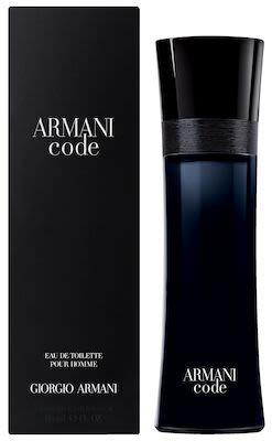 Giorgio Armani Armani Code EdT 125 ml