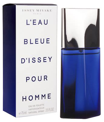 Issey Miyake L'Eau Bleue d'Issey Pour Homme EdT  75 ml