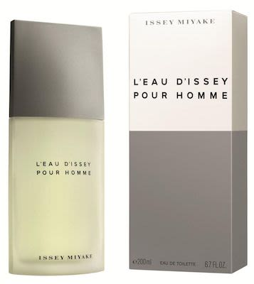 Issey Miyake L'Eau d'Issey Pour Homme EdT 200 ml