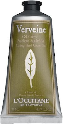 L'Occitane Verbena Harvest Hand Cream 75 ml