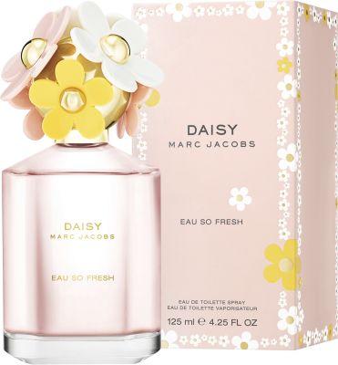Marc Jacobs Daisy Eau So Fresh EdT  125 ml
