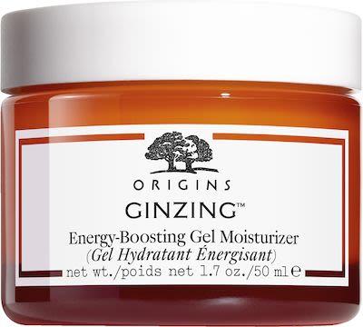 Origins Ginzing Energy Boosting Moisturizer Day Care 50 ml
