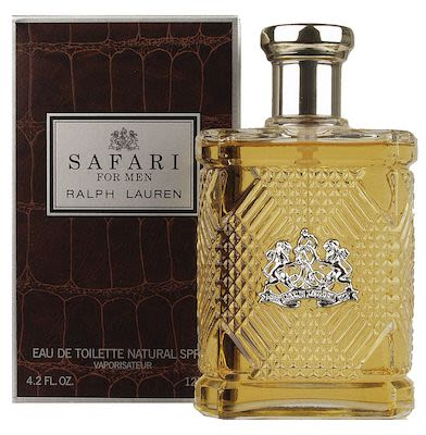 Ralph Lauren Safari for Men EdT 125 ml