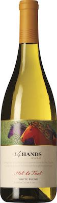 14 Hands Hot to Trot White Blend Washington State 75 cl. - Alc. 13% Vol.