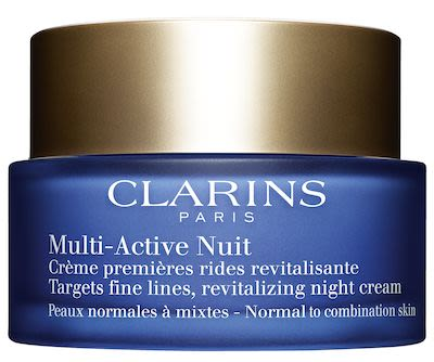 Clarins Multi Active Night Cream Light 50 ml