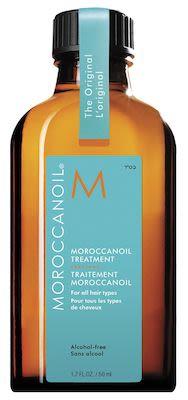 Moroccanoil Treatment Hair Oil 50 ml