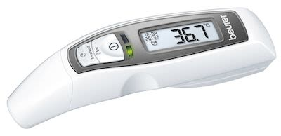 Beurer FT65 Ear Thermometer