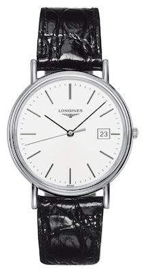 Longines Gent's La Grande Classique Presence Watch