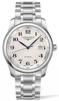 Longines Gent's Master Collection Watch