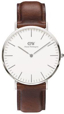 Daniel Wellington Gent's Classic St Andrews Watch