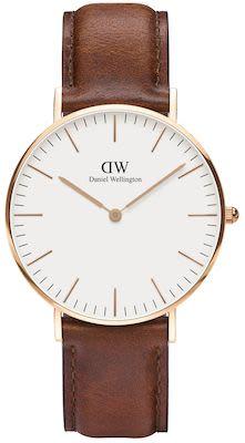 Daniel Wellington Ladies' Classic St Andrews Watch