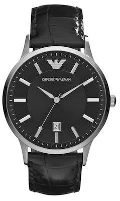 Emporio Armani Gent's Renato Watch
