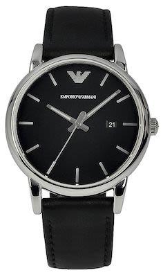 Emporio Armani Gent's Luigi Watch