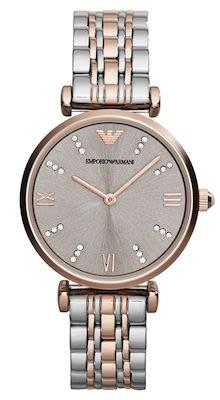 Emporio Armani Ladies' Gianni Watch