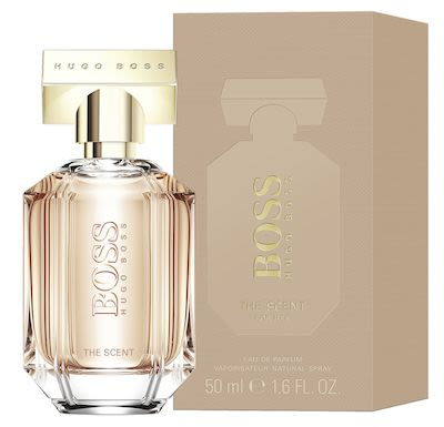 Boss The Scent For Her EdP 50 ml