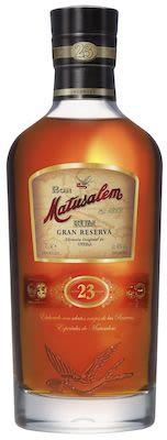 Matusalem Gran Reserva 23 YO 70 cl. - Alc. 40% Vol.