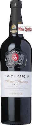 Taylor's Fine Tawny Port 75 cl. - Alc. 20% Vol.