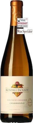 2016 Kendall-Jackson Chardonnay 75 cl. - Alc. 13% Vol.