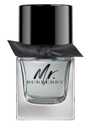 Burberry Mr. Burberry EdT  50 ml