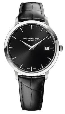 R, Weil Gent's Toccata Watch