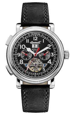 Ingersoll Gent's Bloch Watch