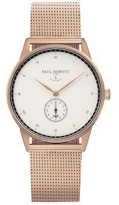 Paul Hewitt Unisex Mark I Watch