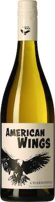 American Wings Chardonnay 75 cl. - Alc. 13% Vol.