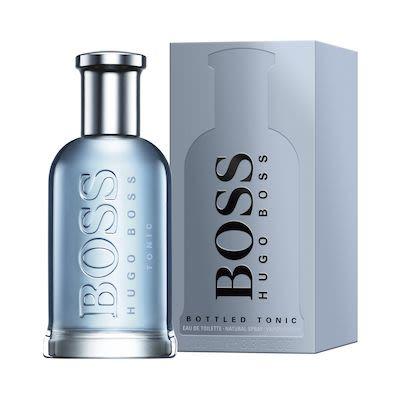 Boss Bottled Tonic EdT 100 ml