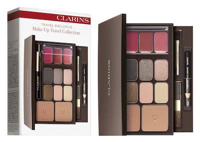 Clarins Make-up Palette Coffee Bean