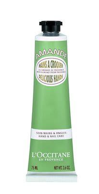 L'Occitane en Provence Almond Delicious Hand Cream 75 ml