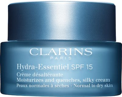 Clarins Hydra Essentiel Day Cream SPF 15 50 ml