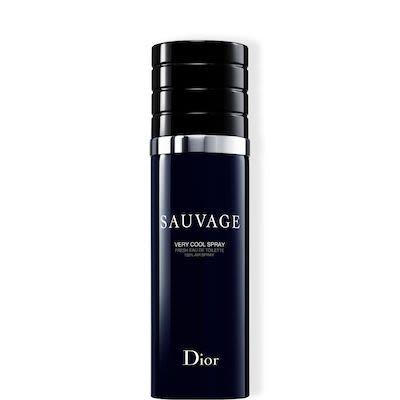 Sauvage Very Cool Spray - Fresh Eau De Toilette - 100% Air Spray 100 ml