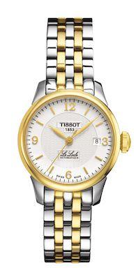 Tissot Ladies' Le Locle Watch