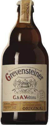 Veltins Grevensteiner Original 8x50 cl. btls. - Alc. 5.2% Vol.