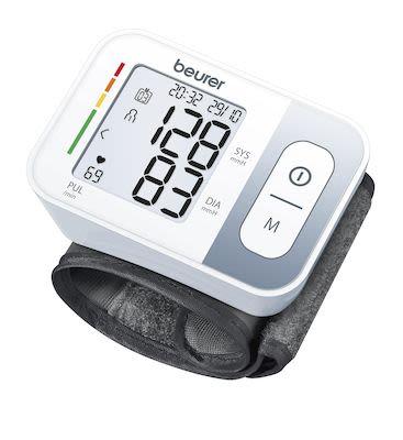 Beurer BC28 Wrist Blood Pressure Monitor