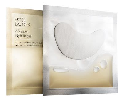 Estée Lauder Concentrated Recovery Eye Mask 8x Pack