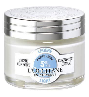 L'Occitane Karite-Shea Butter Shea Light Face Cream 50 ml