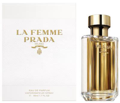 Prada La Femme EdP  50 ml
